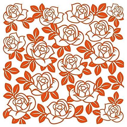 Ecstasy Crafts Marianne Design Embossing Folder-Pearls, DF3424