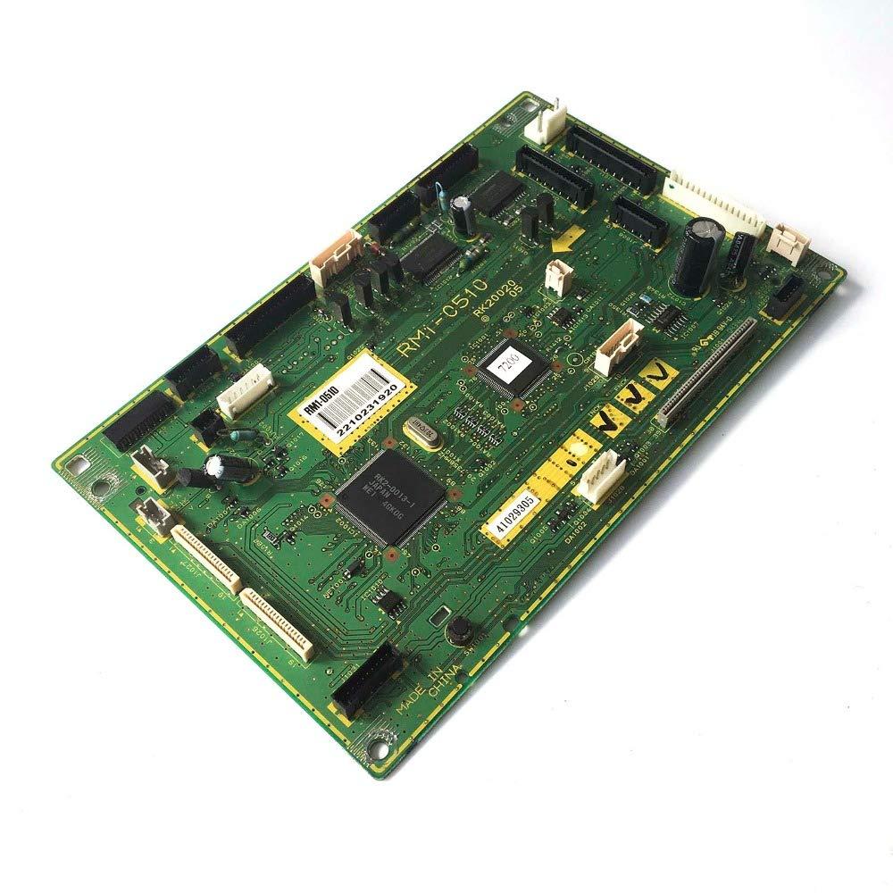 Printer Parts RM1-0510-050CN for HP Color Laserjet 3500 3550 DC Controller Board Assembly Printer Parts