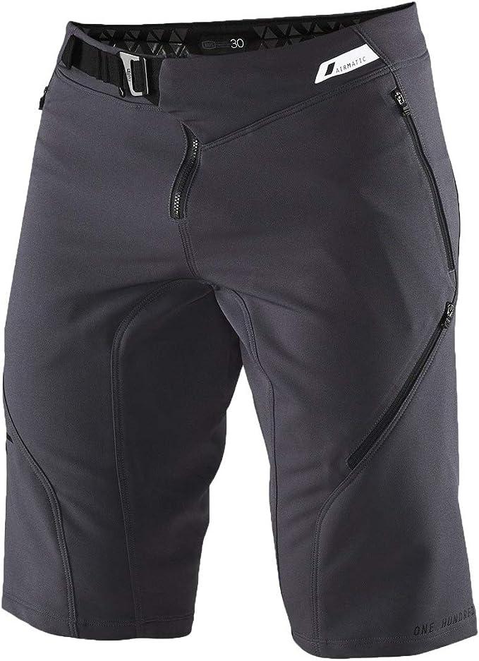 100/% Percent Men/'s Airmatic Mountain Bike Short 42317
