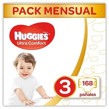 Pañales kiddies etapa 3