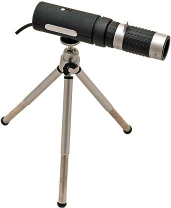 Cyber Snipa Spotter Webcam Driver Download (2019)