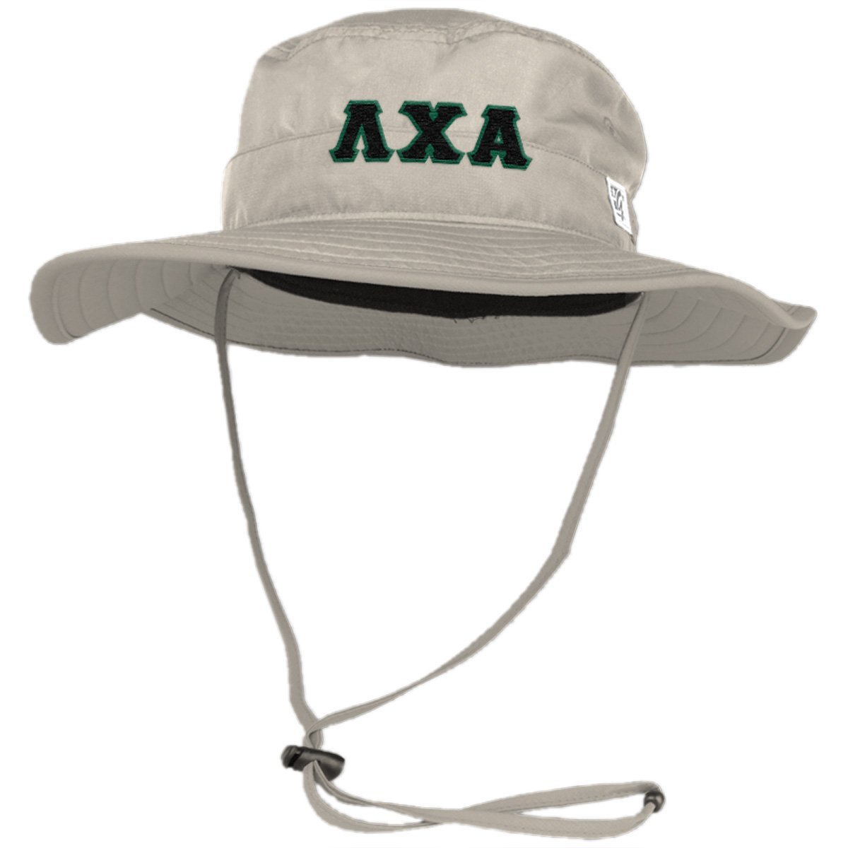 Lambda Chi Alpha Boonie Hat by The Game 094247