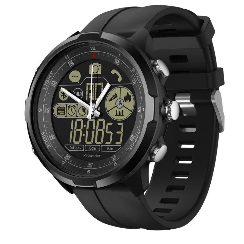 SZPZC Vibe 4 Hybrid Smartwatch Reforzado Híbrido Tiempo De Espera ...