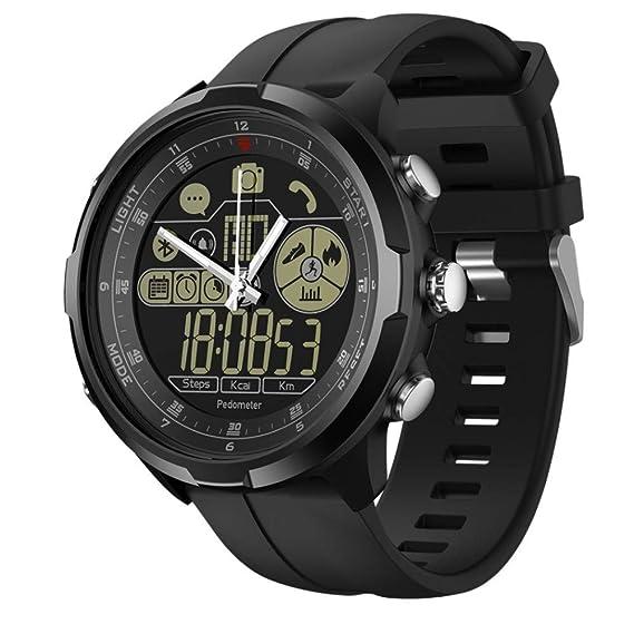 SZPZC Vibe 4 Hybrid Smartwatch Reforzado Híbrido Tiempo De ...