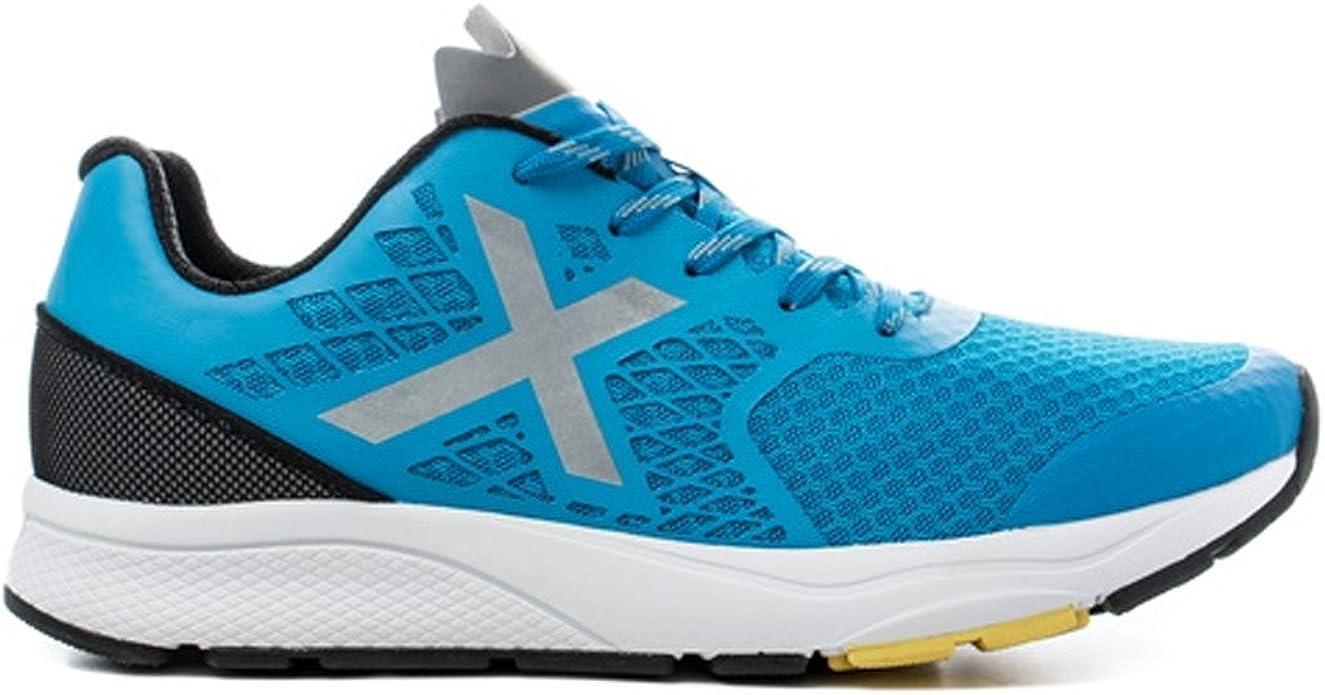 Zapatillas Deportivas Running Azules RX-02 de Munich (45 - Azul ...