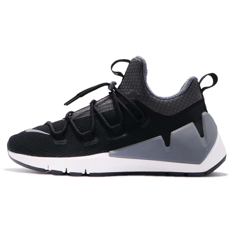 (ナイキ) エア ズーム グレード メンズ カジュアル シューズ Nike Air Zoom Grade 924465-004 [並行輸入品] B079Z2FJY6 27.5 cm BLACK/DARK GREY-SUMMIT WHITE-BLACK
