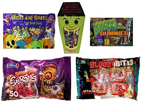 Ultim (Halloween Candy)