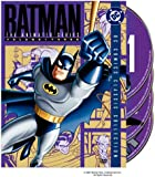 Batman: Animated Series 3 [DVD] [Region 1] [US Import] [NTSC]
