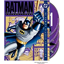 Batman: The Animated Series, Volume Three