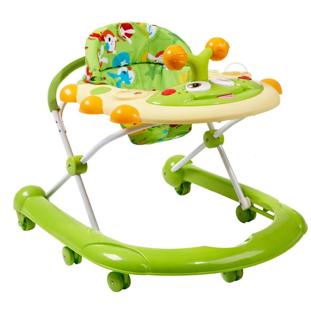 Andador de bebe Caminante para bebés 7-18 Meses Caminador ...