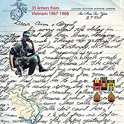 Thirty Five Letters from Vietnam