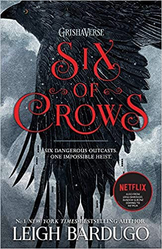 Buy Six of Crows: Book 1 Book Online at Low Prices in India | Six of Crows:  Book 1 Reviews & Ratings - Amazon.in