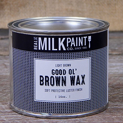 Good Ol' Brown Wax-16oz