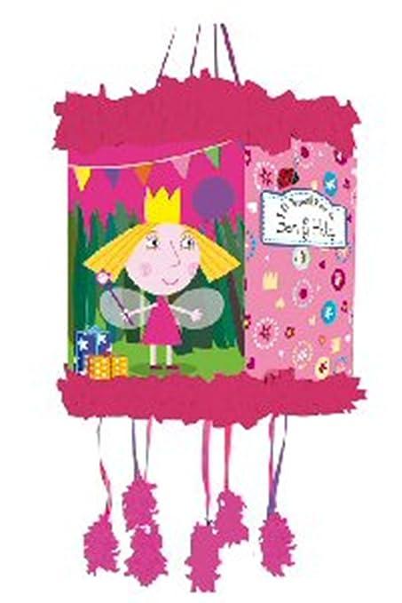 Amazon.com: Ben & Holly vineta piata (Tamaño pequeño): Toys ...