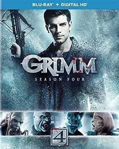 Grimm: Season 4 [Blu-ray]