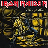 Piece of Mind by Iron Maiden (2014-02-04)