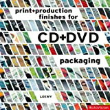 Print + Production Finishes for CD + DVD Packaging, Loewy, 2888930560
