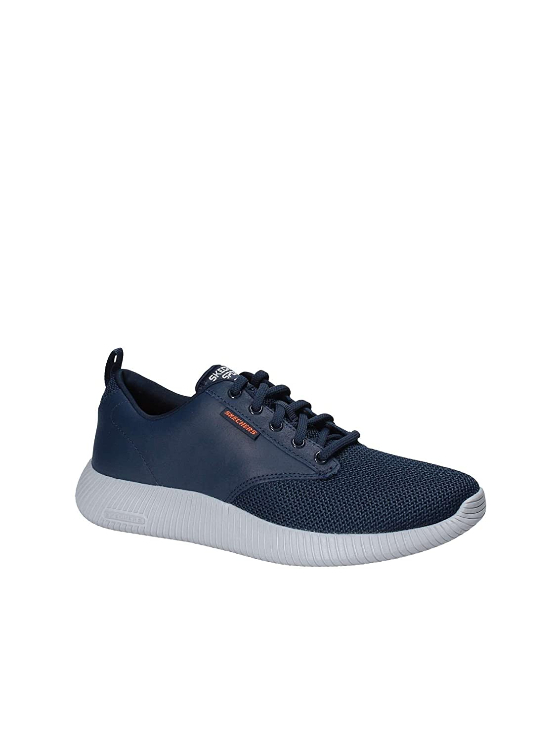 Skechers 52398 Mens Casual Lace Up Trainers: AtCKG