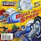 Joker's Joyride/Built for Speed (DC Super Friends) (Pictureback(R))