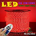 5050LED-110V-Single Color LED