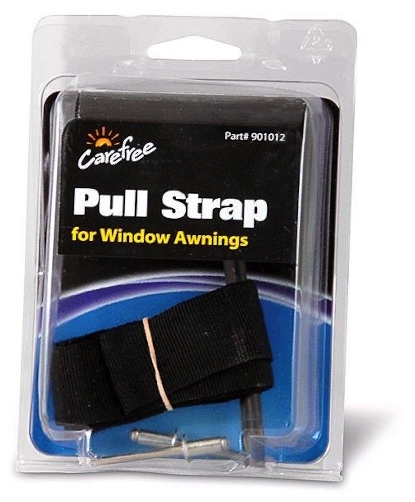Amazon Carefree 901012 Black 27 RV Window Awning Replacement Pull Strap Automotive