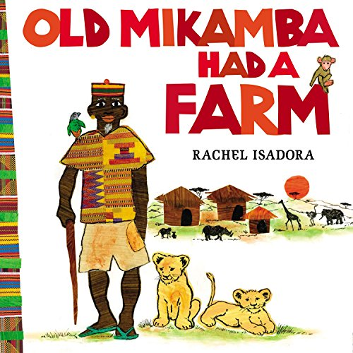 Old Mikamba Had a Farm by imusti (Image #1)