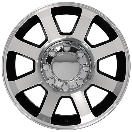 Amazon Com Oe Wheels 20 Inch Fits Ford F250 F350 Super Duty Style