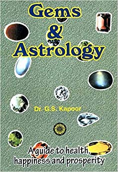 Book Gems and Astrology: A Guide to Health, Happiness and Prosperity