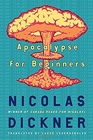 book cover of 