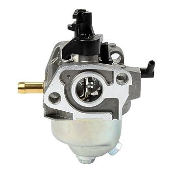 Hilom 14 853 03-Scarburador con juntas para Kohler XT149 3,8HP motor Husqvarna