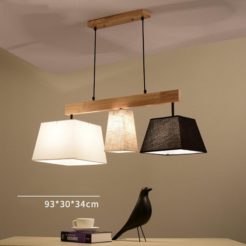 PLLP Lámparas de la Sala de Estar casera Creativas ...