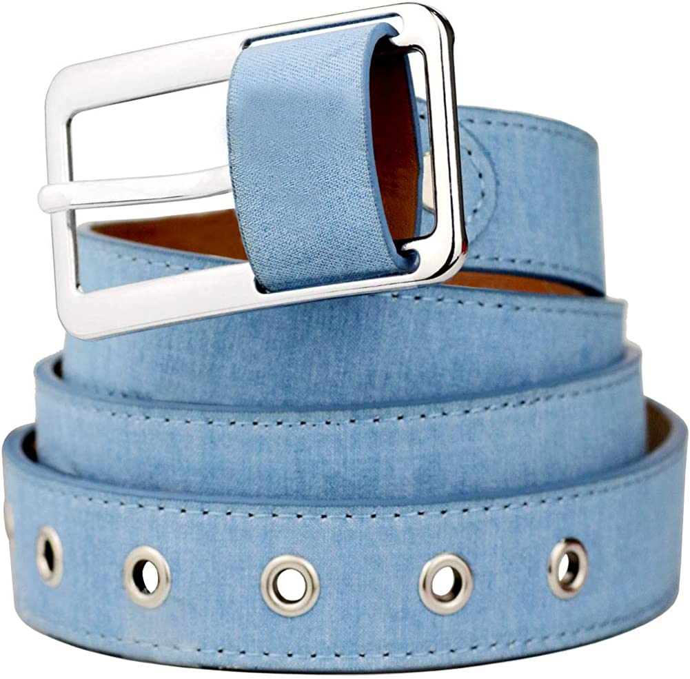 Bee Denim Belts Square...