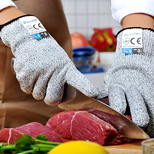 The 8 best safety gloves cut resistant