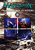 Marillion - From Stoke Row to Ipanema [2 DVDs]