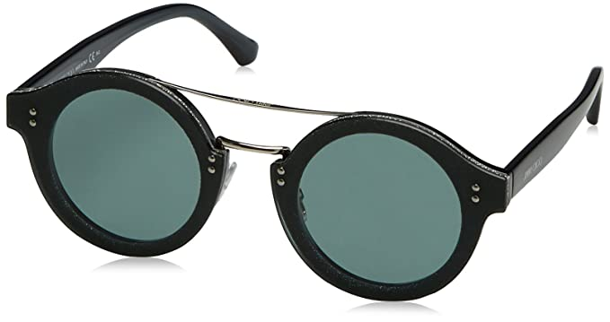 Jimmy Choo Montie/S V3 183 64, Gafas de Sol para Mujer, Gris ...
