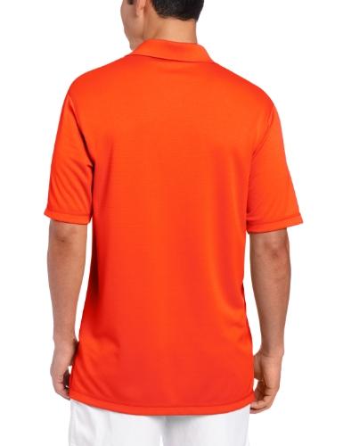 adidas Golf Men's Climalite Solid Polo Shirt