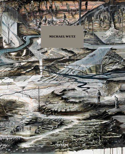 Michael Wutz (Horst-Janssen-Museum Oldenburg Neue Reiche Zur Aktuellen Grafik / New Series On Current Art) Michael (Grafik Series)
