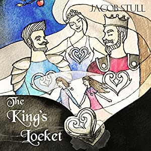 The King's Locket Audiobook