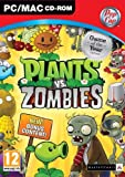 Plants vs Zombies - Game of the Year (PC CD) [Importación inglesa]