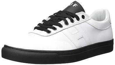 68ed484ef86 HUF Men s SOTO Skate Shoe  Amazon.co.uk  Shoes   Bags
