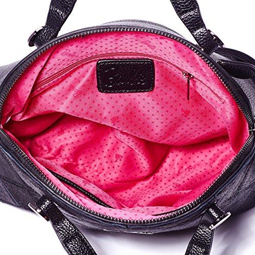 Barbie - Bolso cruzados para mujer BBFB494.01A