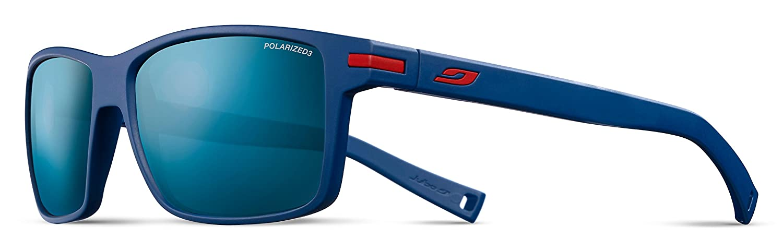 Julbo Wellington Sonnenbrille Herren, Blau Matt