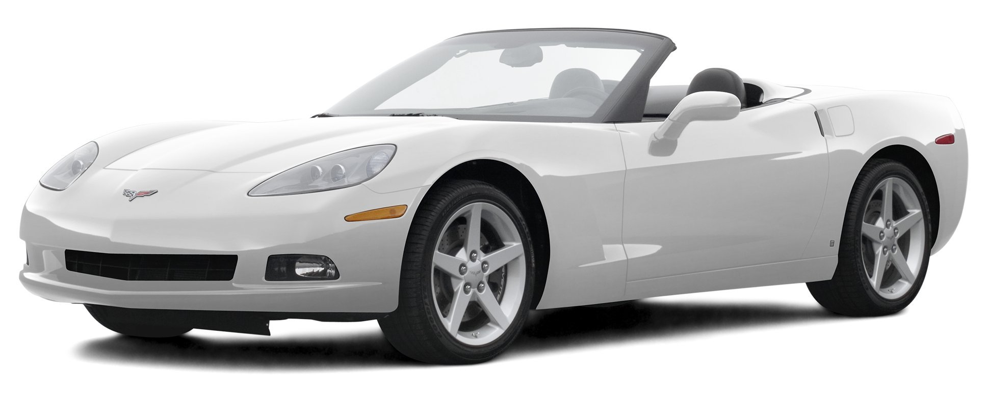 2007 Chevrolet Corvette Reviews Images And Specs Vehicles 1981 Door Lock Controls Parts Accessories For 2 Convertible