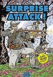 Surprise Attack!: Battle of Shiloh (Graphic History)