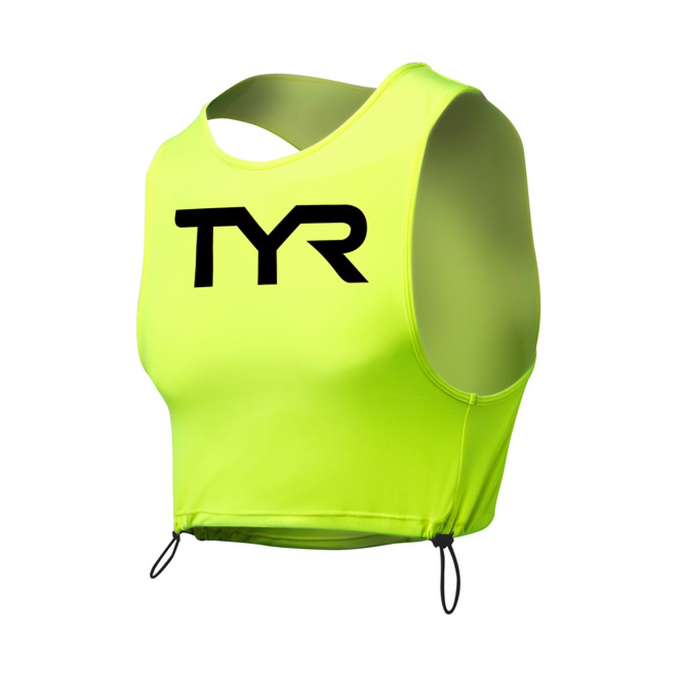 TYR 730TPIN1AS M Wohommes Pinnie, jaune, petit Medium
