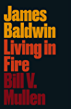 James Baldwin: Living in Fire (Revolutionary Lives)