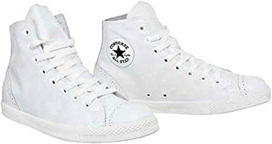Converse Chuck Taylor Minimal Wingtip Hi Leather All Star