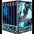Vampire (Alpha Claim Box Set, 1-6): A New Adult Paranormal Romance