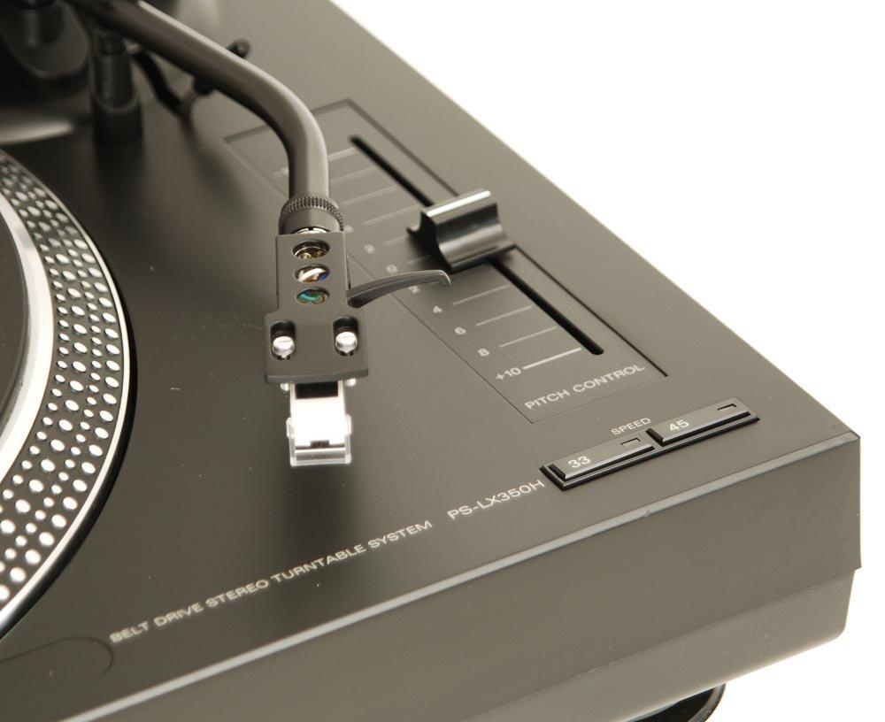 Sony PS de LX 350 H Tocadiscos: Amazon.es: Electrónica