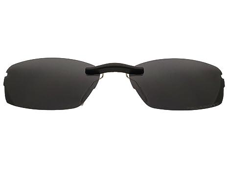 Amazon.com: Gafas de sol polarizadas CLIP-ON para Oakley ...